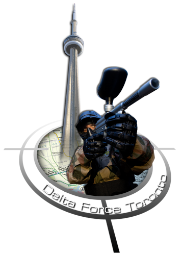 Delta Force Paintball coming to Toronto